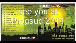 Watch music video: Odessa - Going South