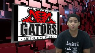 Arlington Gator News S3-E4