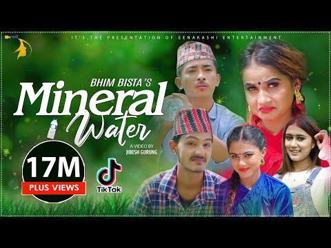 Mineral Water by Bhim Bista, Jibesh Gurung, Eleena Chauhan & Rachana Rimal | New Nepali Song 2020