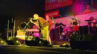 FOUR FOR JAZZ en la Fil Arequipa 2012