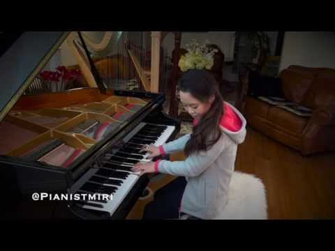 One Direction - Perfect | Piano Cover by Pianistmiri 이미리