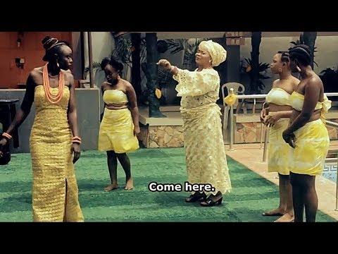 Olori Tuntun | BIMBO OSHIN | - 2018 Yoruba Movies | Latest 2018 Yoruba Movies thumbnail