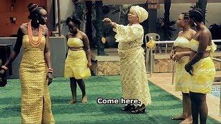 Olori Tuntun  BIMBO OSHIN  - 2018 Yoruba Movies  Latest 2018 Yoruba Movies