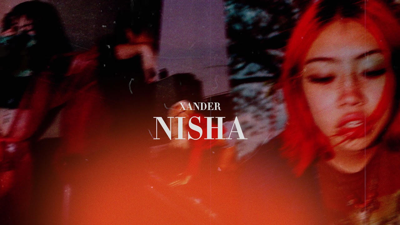 "[FREE] The Kid Laroi Type Beat 2021  ""Nisha""  Prod. Xander"