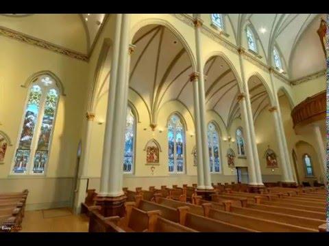 St. Peter's Catholic Church | Columbia, SC | Catholic Churche