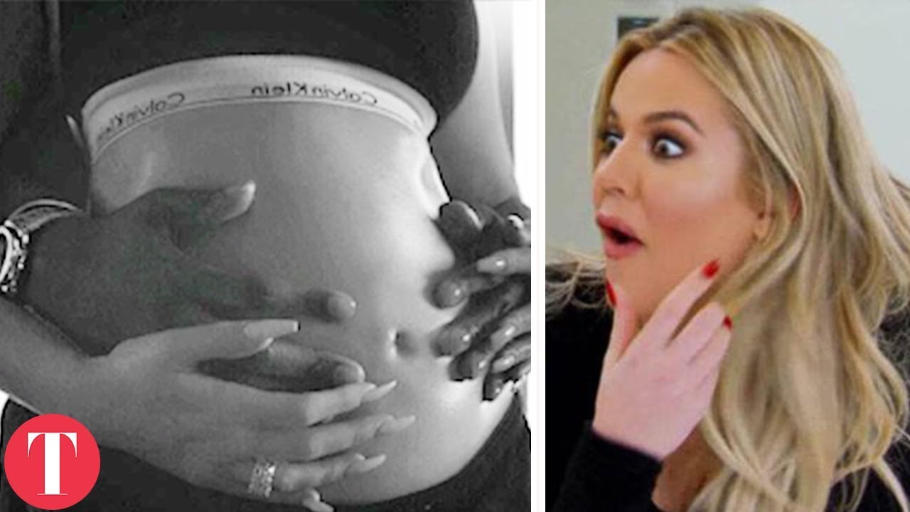 10 чудни начини на кои славните ја објавија својата бременост
