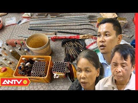 An Ninh Ngày Mới Hôm Nay | Tin Tức 24h Việt Nam | Tin Nóng Mới Nhất Ngày 17/01/2020 | ANTV