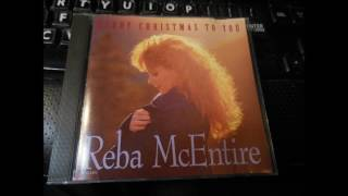 The Christmas Song (Chestnuts Roasting On An Open Fire) - Reba McEntire - Merry Christmas to You