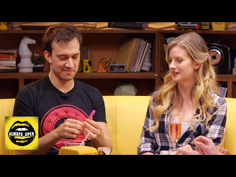 Always Open: Ep. 14 - Chris Faked It In Bed? | Rooster Teeth