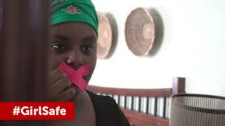 GirlSafe Group 1 Final Video  #SpeakOutB4UDie