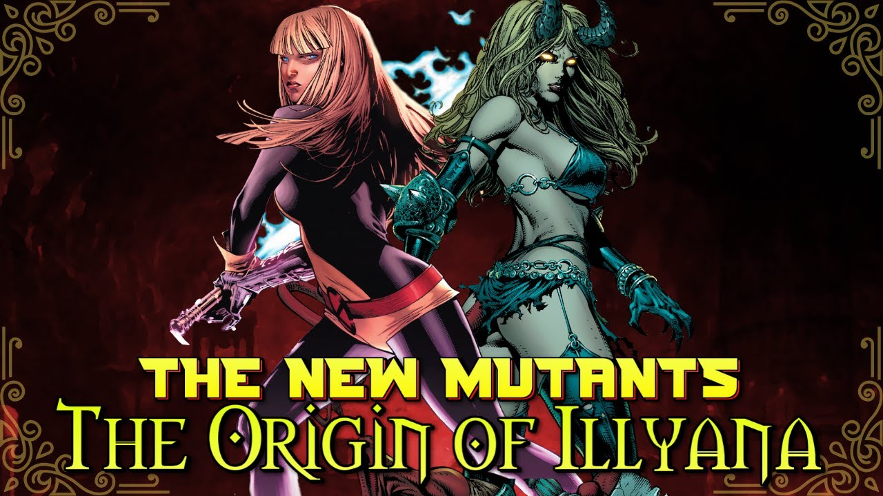 Why New Mutants Changes Magik's Backstory From The Comics
