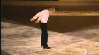 Evgeni Plushenko - Te voglio bene assai (sung by Pavarotti)