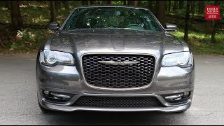 2017 Chrysler 300S | Daily News Autos Review