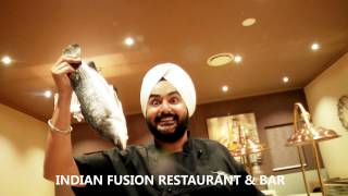 Indian Fusion Restaurant & Bar