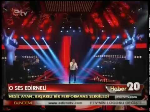 O Ses Edirneli