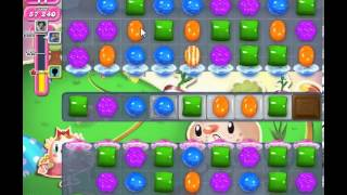 Candy Crush Level 77 Video 2 No Boosters 3 Stars