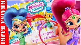 SHIMMER & SHINE  Przygoda z Przyjaciółmi  MAGAZYN  MEDIA SERVICE