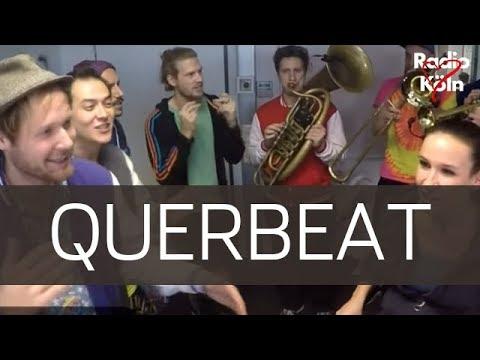 Radio Köln   Querbeat - Tschingderassabum - unplugged