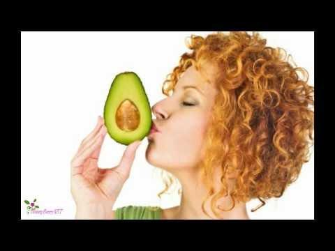 Салаты с авокадо - необыкновенные рецепты