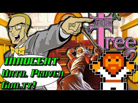 Exodus & Joshua (NES/Nintendo) - INNOCENT Until Proven Guilty!