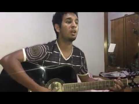Anawakiyak - Mindu Ariyarathna Cover by sachithra Madusanka