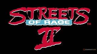Spin on the Bridge - Yuzo Koshiro  (Streets of Rage DJ Set)