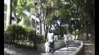 Ah Boy (6th SVA(School Video Award) entry -by commonwealth secondary school) Part 2