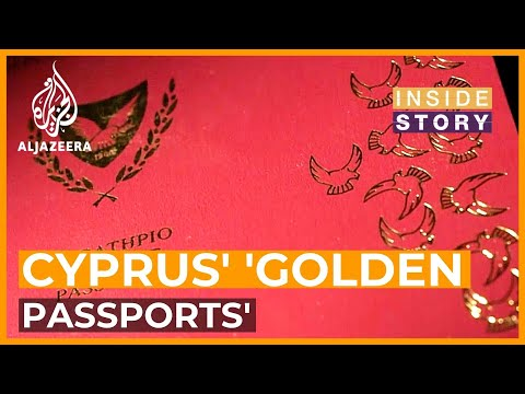 Are Cyprus' 'Golden Passports' legal? | Inside Story
