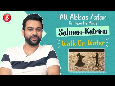 Ali Abbas Zafar REVEALS How He Made Salman Khan-Katrina Kaif Walk On Water In 'Bharat' Mp3