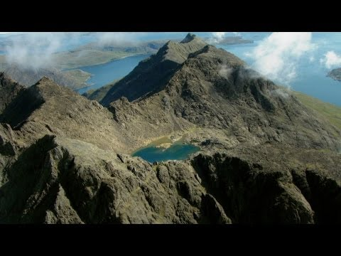 Scotland - Lonely Planet's Best in Travel 2014