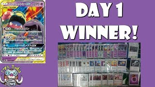Muk & Alolan Muk Is ALREADY Winning Pokemon Tournaments (Day 1 Winner)