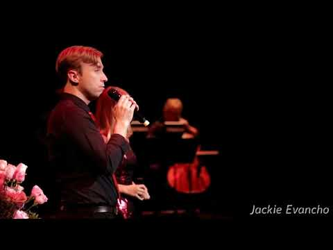 Jackie Evancho & Peter Hollens   Come What May Live in Concert