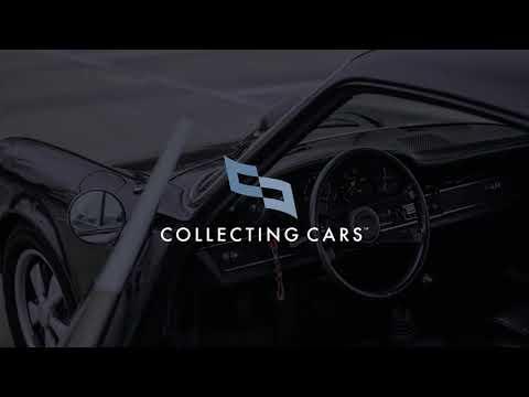 Chris Harris Talks Cars with Harry Metcalfe