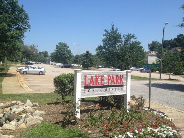 Lake Park Condos Raleigh video tour cover