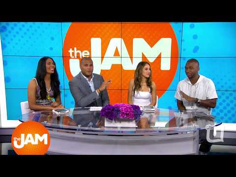 Comedian Jay Pharoah Talks His New Show and Roasts Our Hosts