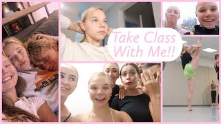 A Day Of My Life At Dance! (Summer Edition)