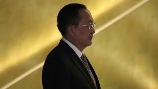 DPRK diplomat heads to Singapore for 51st meeting