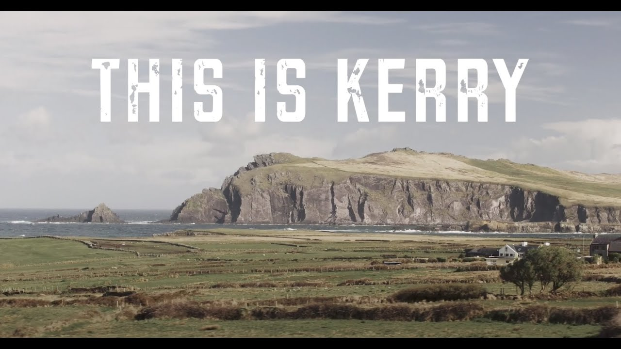 Let's Cycle around County Kerry