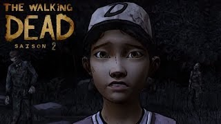 Let's Play - The Walking Dead - Saison 2 #1 [FR]