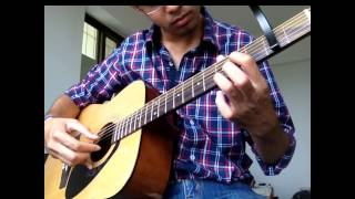 River Flows In You - Yiruma (Learning)