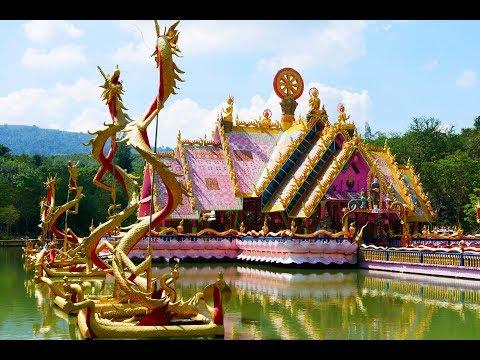 วัดน้ำตกธรรมรส ตำบล ป่ายุบใน อำเภอ วังจันทร์ จังหวัด ระยอง thammarotwaterfall  Thailand