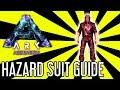 Hazard Suit Guide for ARK: Aberration