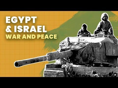 Egipto E Israel: ¿una Paz Duradera?