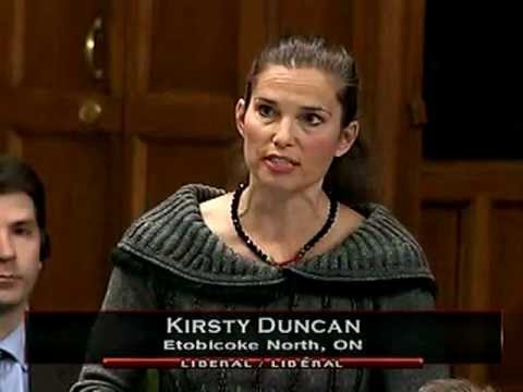 Question Period, 1 February 2012 (Parliament of Canada): The Environment