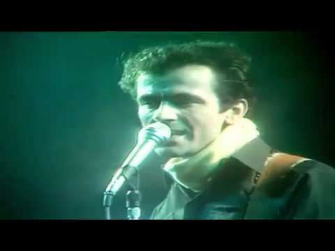 The Stranglers-  Golden Brown (Video)