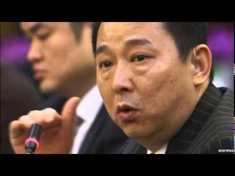 China Executes 'mafia-style' Mining Tycoon Liu Han