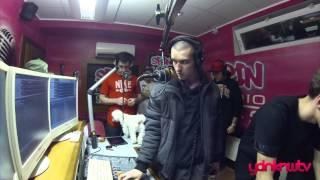 YDNKNWTV - Marat, Igor, Logic, Lvcas live @ YZO show 96,2 FM