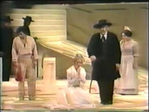 Mireille de Gounod 04/08 - Valerie Masterson - Luis Lima