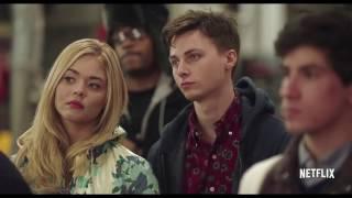 Похищение монет - Русский трейлер (2017)