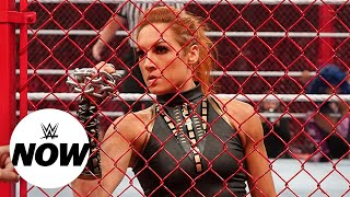 Full Wwe Hell In A Cell 2019 Results: Wwe Now